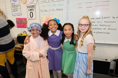 Pasadena Christian Stages 'Willy Wonka'