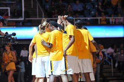27329 Womens basketball vs CCSU