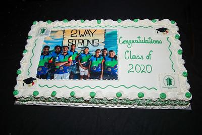 Bwgcolman Graduation 2020
