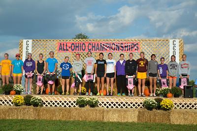 OU XC Sep 29 2012 All Ohio