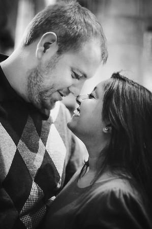 Norrie & Ian [engagement]