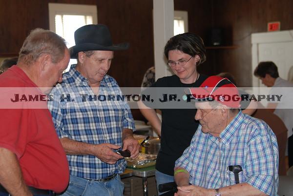 2009 Thornton-Hashaw Reunion