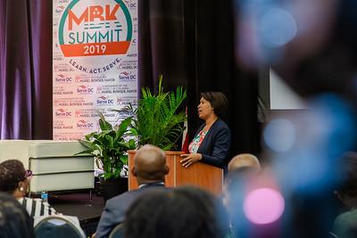 MBK Summit DC 2019