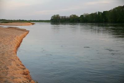 Grèves de Loire
