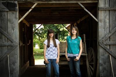 Taylor and Rebekah