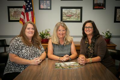 MWCC Staff July 2014
