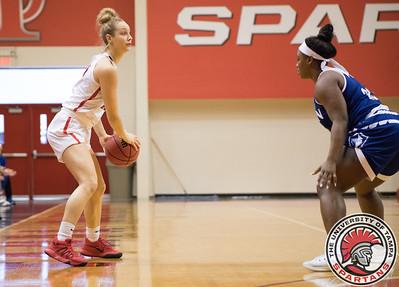 2018-19 Women's Basketball vs. Lynn