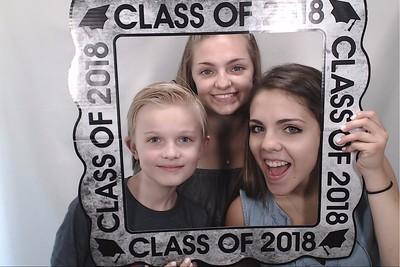 Abby's Graduation Party ~ 6/3/18