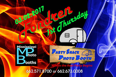 2017-03-02 Fondren's 1st Thursday