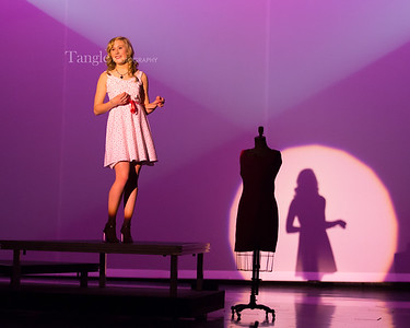 MHS Musical - Legally Blonde 2014