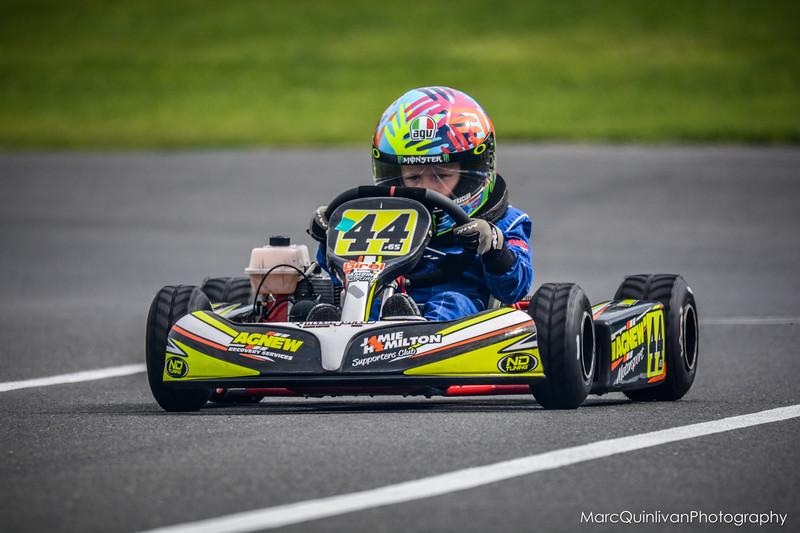 Tullyallen Karting Club - Summer Championship 2015 - Round 6 - Whiteriver