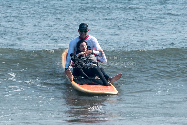 Surfer's Healing, Belmar 2021
