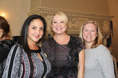 Flintridge Guild Holds Annual Luncheon, Boutique