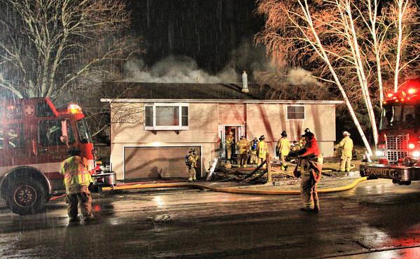 House Fire 3/28/2014