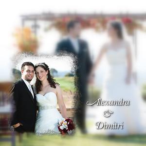 002 Alexandra and Dimitri