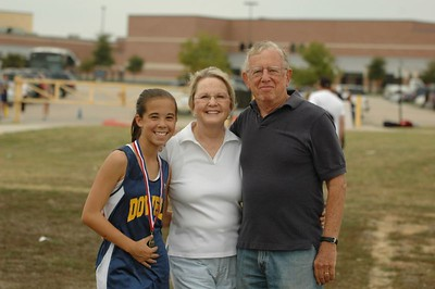 2005 MNHS Cross Country Invitational