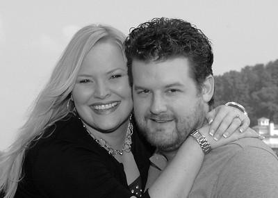 Laura and Blake 9-15-2006