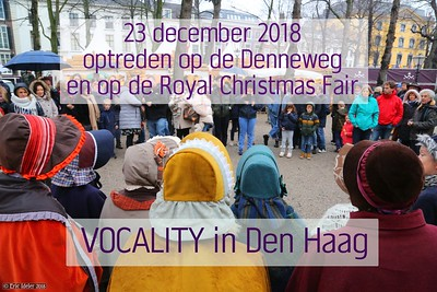 2018-1223 Vocality in Den Haag