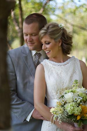 Mark and Kateri's Wedding