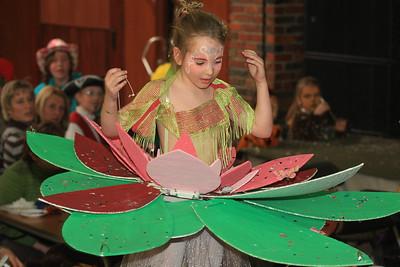 Kindercarnaval 2010 - Midi