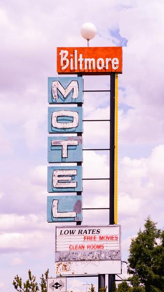 Biltmore Motel