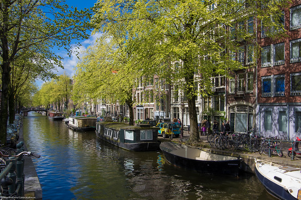 Amsterdam +