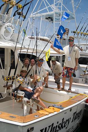 Sarasota Slam Billfish Tournament 2009