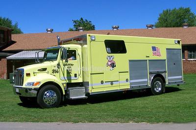 Belmont Fire Department