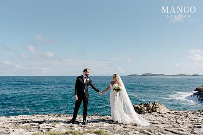 Antigua: Zeena and Alec