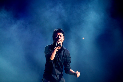 Xin Concert