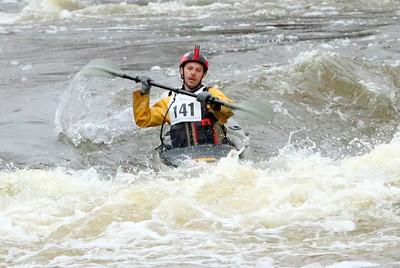 2019 Kenduskeag Stream Canoe Race Part 2 ~ Camera Two