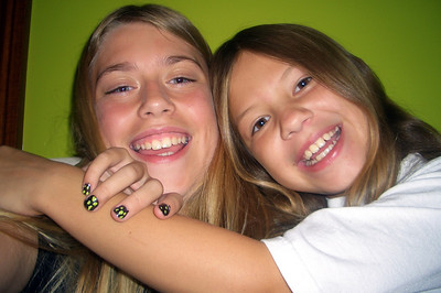 20071006 Mad & Allie