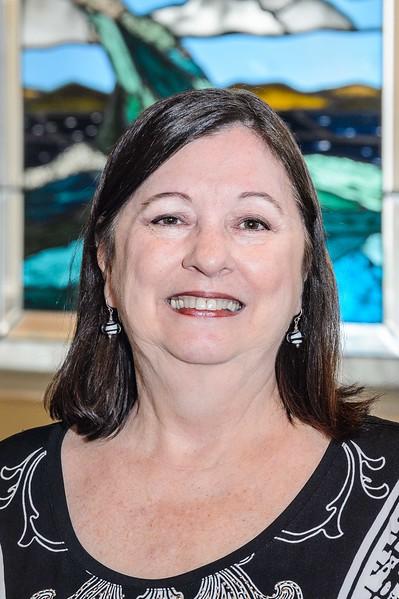 Peggy Bargar
