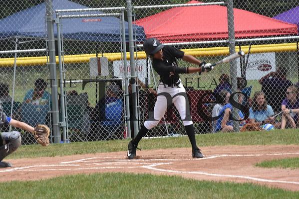 Small Town Baseball World Series July 19, 2019