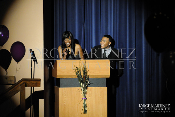 UTA 5th Annual Man of the Year Scholarship Pageant