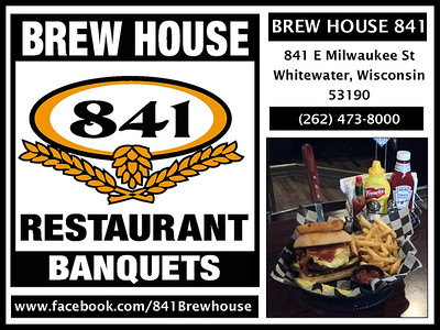 2018-01-28 Friends - 841 Brewhouse