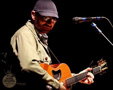 2011.11.05 Corey Smith @ War Memorial