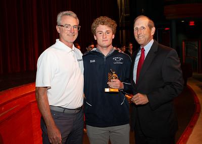 Varsity and JV Athletic Awards