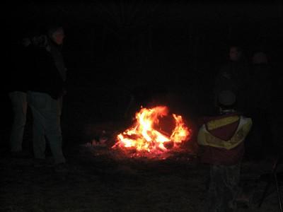 Iditarod Party - Jan 04