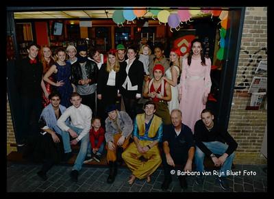 Kinderfeest bieb Franeker 100 jaar (2013)