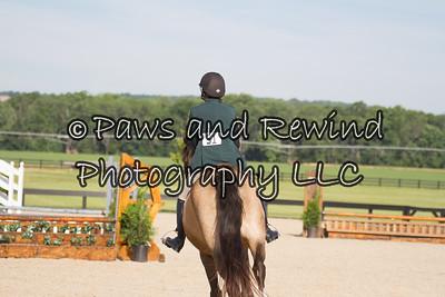 "Low Adult Equitation/Hunter 2'6"""