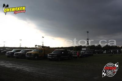 Ohsweken Speedway- July 19th