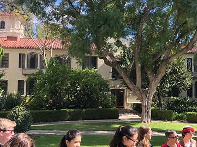 18-02-21 California College Visits