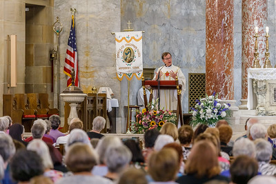 Closing 150th Anniversary Mass - Congregation of Notre Dame
