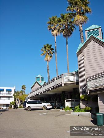 Around Pismo Beach