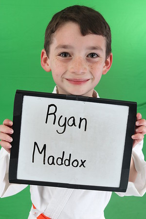 Maddox Ryan