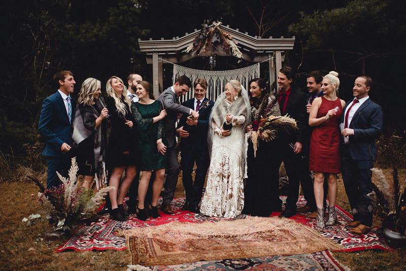Requiem Images - Luxury Boho Winter Mountain Intimate Wedding - Seven Springs - Laurel Highlands - Blake Holly -1198.jpg
