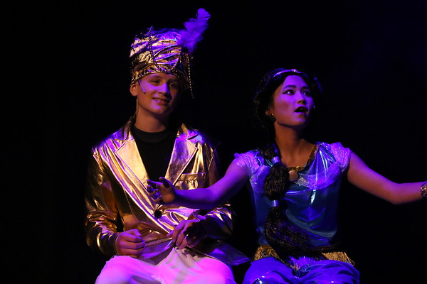 'Aladdin' Middle School Musical - KCMS - 5/22/18