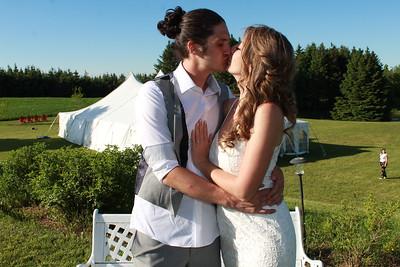 June 8, 2019 - Adam and Justine