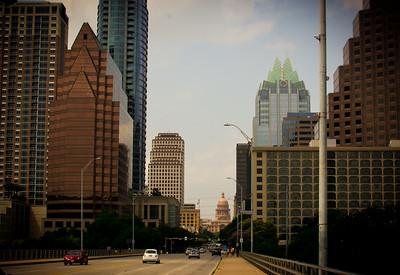 Austin, Texas 2015